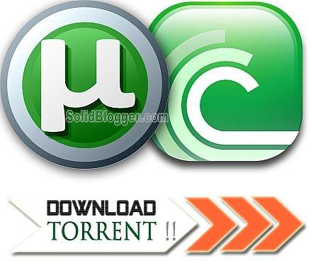 Cara Mudah Download Torrent menggunakan IDM (1/4)
