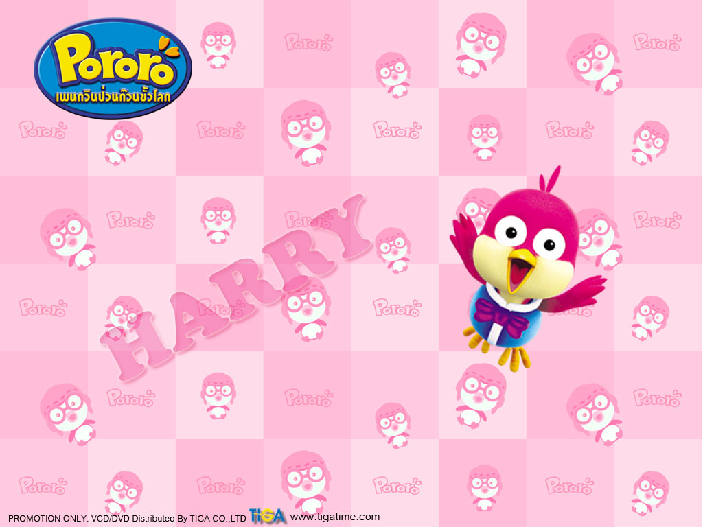 Pororo Wallpaper My Blog